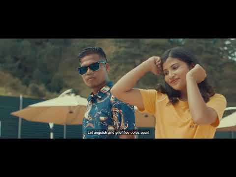 PARALOK WA MAYA (official Music video) Shanbor FT  Lando