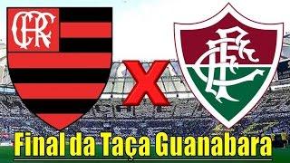 Assista os Melhores momentos e gols do jogo Flamengo 3 x 3 Fluminense (05/03/2017) Final da Taça Guanabara 2017. O Flamengo chega nessa final 100% ...