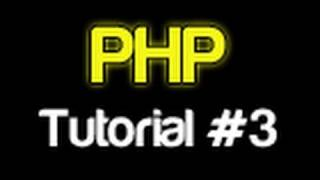 PHP Tutorial 3 - Installing Notepad++ (PHP For Beginners)