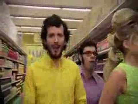 Video de Foux Du Fafa de Flight of the Conchords