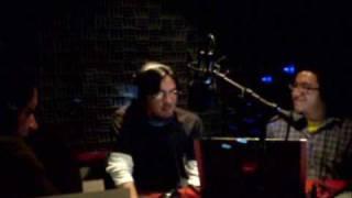 Kaguama Surf en Radio Lagaña