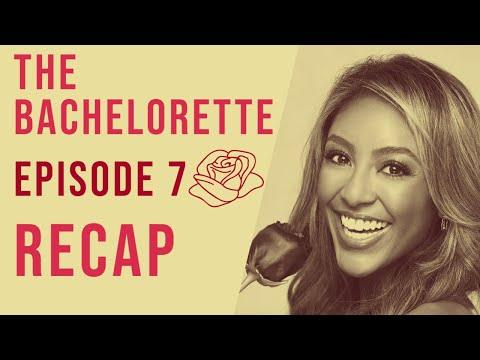 The Bachelorette Season 16 Episode 7 Recap and Thoughts