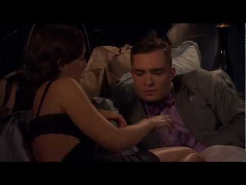 "Chuck & Blair || 6x03 Gossip Girl Scenes ""Dirty Rotten Scandals"""