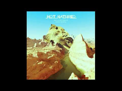 Hot Natured - Reverse Skydiving Feat. Anabel Englund (Deetron Dub Mix)