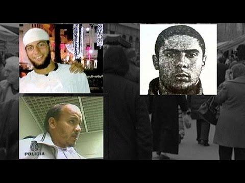 Βέλγιο: Συλλήψεις μπροστά στις κάμερες για την επίθεση στο Παρίσι