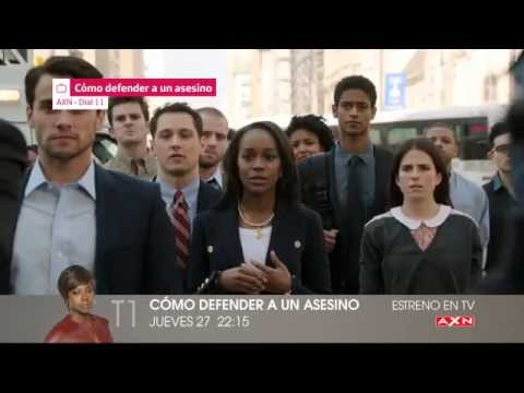 MOVISTAR TV - Series Cómo defender a un asesino