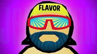 Jazzpunk Flavor Nexus - PSYCHO SAUSAGES - (Jazzpunk Flavor Nexus DLC Gameplay Complete)