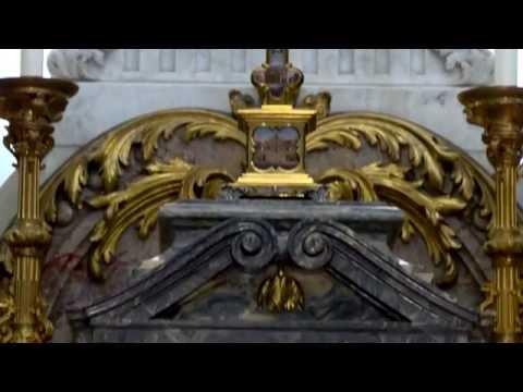 La Chapelle Palatine ouvre ses portes pour la journée du patrimoine
