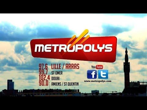 Spot Pub Metropolys Septembre 2015