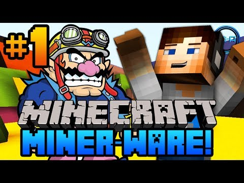 mini - Minecraft MINERWARE #1 - THIS IS SO MUCH FUN! :D ○ Minecraft Ali-A Adventure #84 - http://youtu.be/hqSAx_BKwlw ○ Minecraft THE WALLS #3 - http://youtu.be/waL...