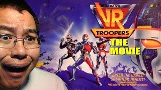 Video VR TROOPERS The Movie:  Can it happen? MP3, 3GP, MP4, WEBM, AVI, FLV Juli 2018