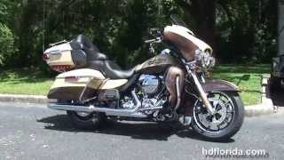 9. New 2014 Harley Davidson Electra Glide Ultra Limited Motorcycles for sale