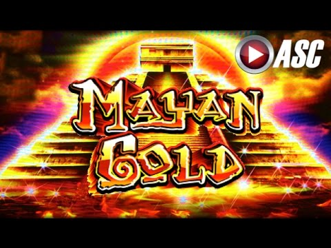 *NEW* MAYAN GOLD WHOPPER REELS | Ainsworth - Slot Machine Bonus