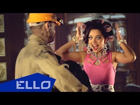 Smash & Vengerov & Bobina feat. Matua & Averin & Kravets  - Нефть (видео)