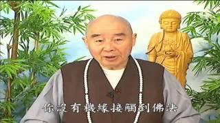 Thập Thiện Nghiệp Đạo Kinh (2001) tập 25 & 26 - Pháp Sư Tịnh Không