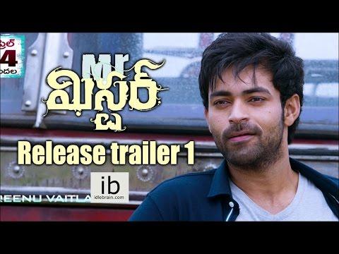Mister movie release trailer