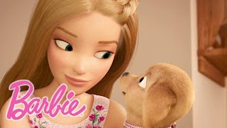 Nonton Meet Barbie and Her Sisters' Puppies! | Barbie Film Subtitle Indonesia Streaming Movie Download