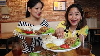 Video NGGAK KUAT PEDAS...... Titi Kamal Menjerit Angkat Tangan!!! MP3, 3GP, MP4, WEBM, AVI, FLV November 2018