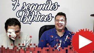 Mi primer vídeo de retos, la verdad estoy muy agradecido con Gerardo he aprendido bastante de él como pueden ver en el vídeo me ha dado una paliza en los retos.#7SegundosBíblicosRedes Sociales:Acción Bíblica: https://www.facebook.com/AccionBlica/Facebook: https://www.facebook.com/sebastian.pe...Instagram: https://www.instagram.com/sebaspelaez93/