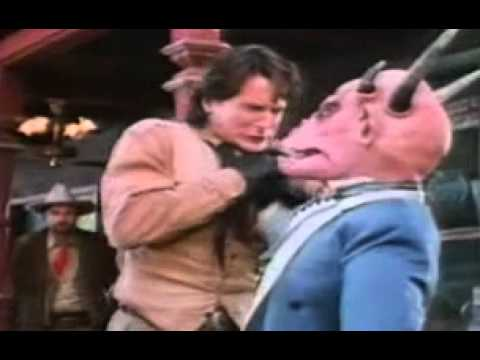 Oblivion 2 Backlash (1996) Trailer