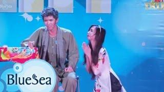 [Chung Kết HUTECH's Got Talent 2013] Huỳnh Việt Sử -  Ca Cải Lương