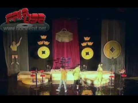 Live Show Chi Tai Comedian 2008 (7/14)
