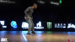 Video Gravity Vs Thesis | Top 8 | Silverback Open 2016 | Pro Breaking Tour | BNC MP3, 3GP, MP4, WEBM, AVI, FLV Desember 2017