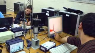 Laboratorio de Física Nuclear Universidad de Valencia