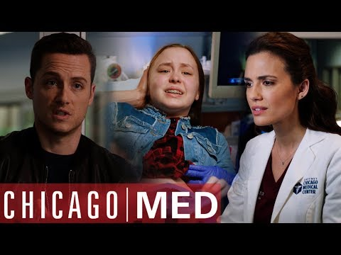 The PD Investigate A Drugged Molestation | Chicago Med