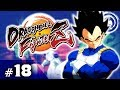 Dragon Ball Fighterz Story Mode Part 18  Tfs Plays