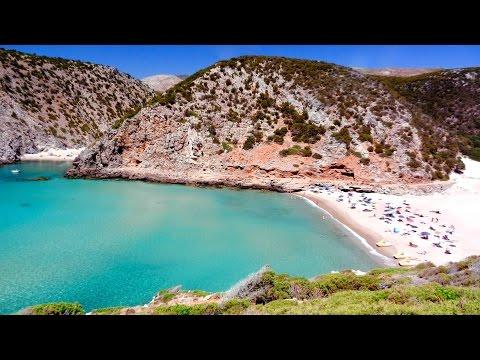 Cala Domestica - Buggerru - Sardegna - Costa Ovest [HD]