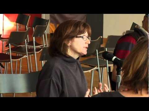 Forensische Ästhetik - Rundtischgespräch I: Forensische Architektur | The New School