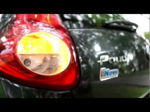 Test Drive Nuevo Fiat Palio. Club del Palio. Marzo 2013 Opiniones.