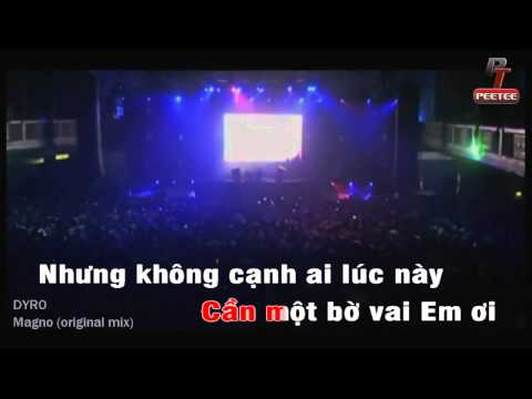Hát karaoke hay - Ngỡ karaoke beat remix - Quang Hà