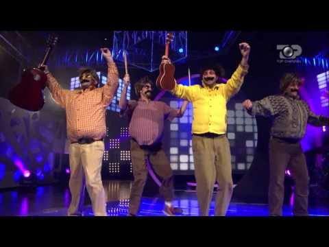 Klajdi Harruni - Mamica, 3 Prill 2012 - Top Fest 9 (видео)