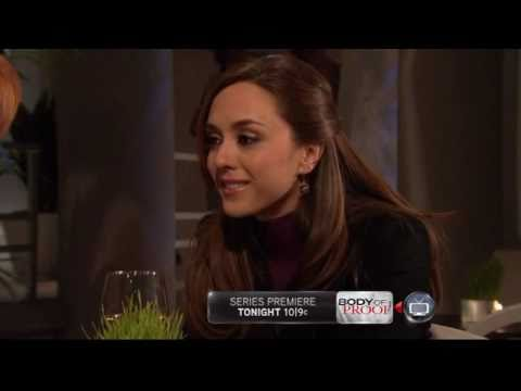 Bianca & Marissa (All My Children) - Part 21 (03/29/2011)