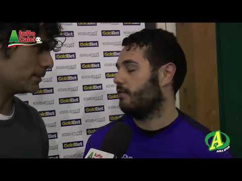 Area Sport. Finale Coppa Italia. Interviste…