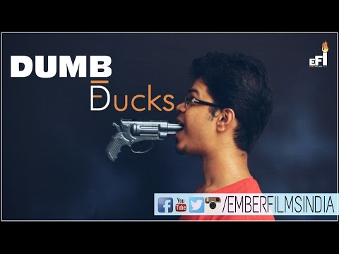 Dumb Ducks (Protests)