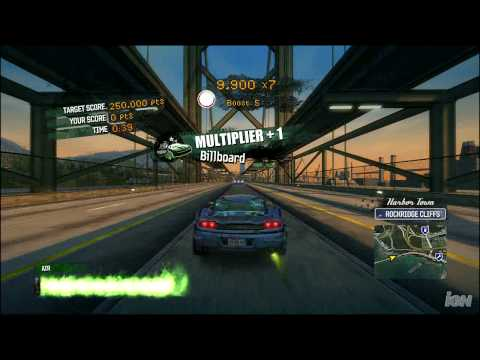 preview-Burnout Paradise: The Ultimate Box Review (IGN)