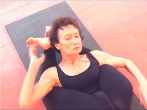 , title : 'Yoga Nidrasana'