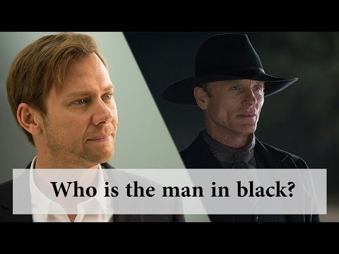 Westworld: Theory #1 | Is William the Man-in-Black?
