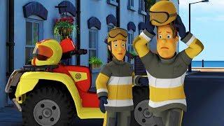 Brandweerman Sam Nederlands  Overstroming - 40 minuten  Nieuwe Afleveringen ▻ Abonneren Brandweerman Sam: http://bit.ly/2kG6zpH Sam de ...