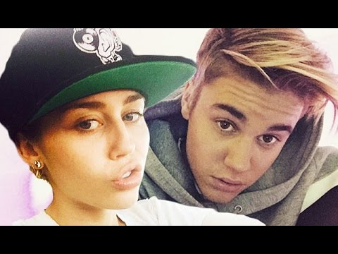 Miley Cyrus Disses Justin Bieber Style