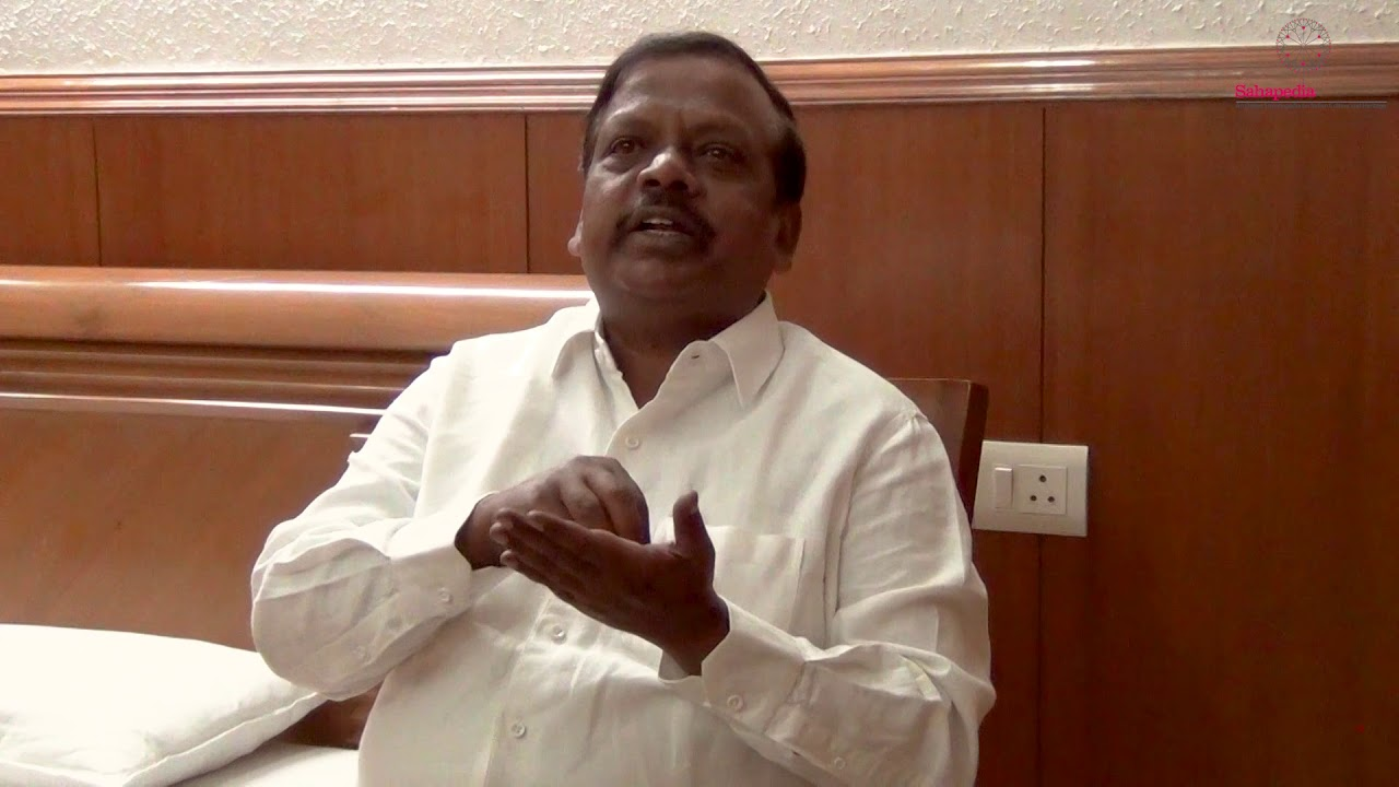 The Social Origins of Vachana: Interview with L. Hanumanthaiah, Kannada Poet and Scholar