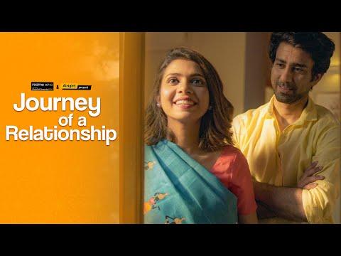 Alright!   Journey Of A Relationship Ft. Ambrish Verma & Shreya Gupto