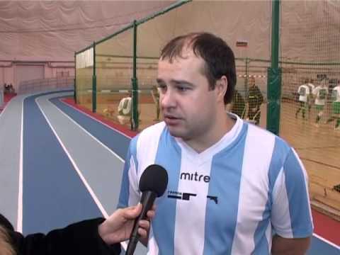Открытое первество Ярославля по минифутболу