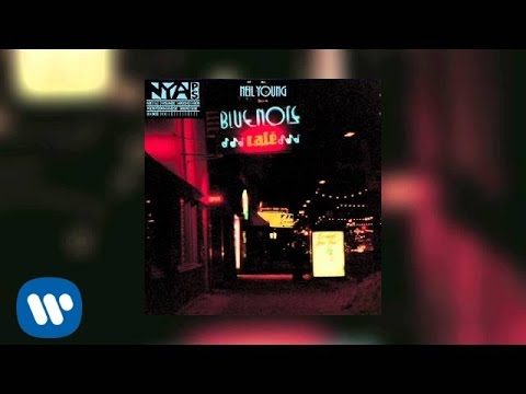 Neil Young - Crime In The City(Official Audio)
