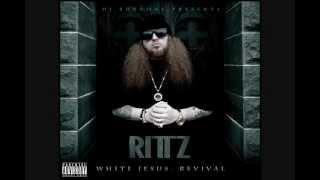 9) Rittz - High Five   White Jesus Revival
