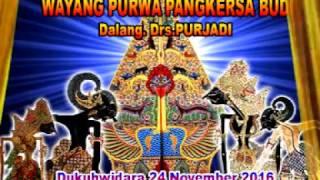 Video WAYANG PURWA PANGKERSA BUDI # DALANG ,DRS PURJADI BAGIAN 1 MP3, 3GP, MP4, WEBM, AVI, FLV Agustus 2018