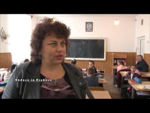 Emisiunea Undeva în Prahova – comuna Telega – 12 octombrie 2014